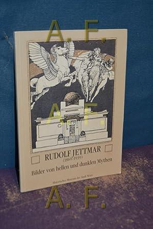 Rudolf Jettmar : (1869 - 1939) ,: Jettmar, Rudolf (Ill.)