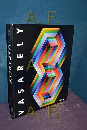 """Victor Vasarely : [anlässlich der Ausstellung """"Victor: Vasarely, Victor (Ill.),"""