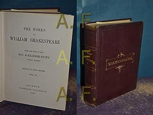 The Works of William Shakespeare / complete: Shakespeare, William: