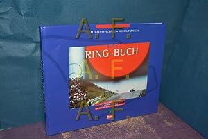 Das Ring-Buch : der Österreichring: 30 Jahre: Pototschnig, Gerald und