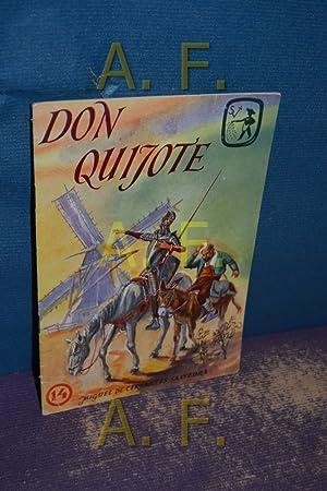 Don Quijote (Frische Saat 14): Österreichischer Buchklub der