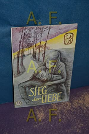 Sieg der Liebe, Elsi, die seltsame Magd: Österreichischer Buchklub der