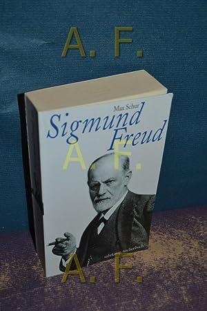 Sigmund Freud : Leben und Sterben. [Aus: Schur, Max: