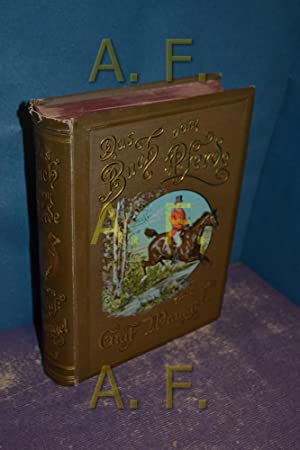 Das Buch vom Pferde: Ein Handbuch für: Wrangel, Graf Carl