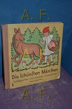 Die schönsten Märchen der Brüder Grimm /: Grimm, Jacob, Wilhelm