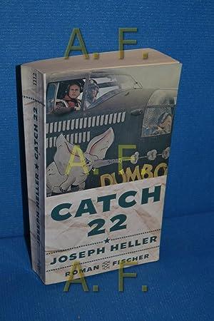 Catch 22 : Roman. [Dt. von Irene: Heller, Joseph: