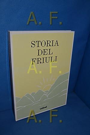 Storia del Friuli Gemona del Friuli anno