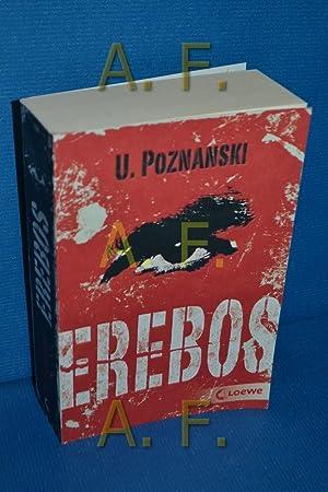 Erebos : Thriller.: Poznanski, Ursula: