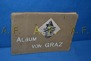 Album von Graz (Leporello)