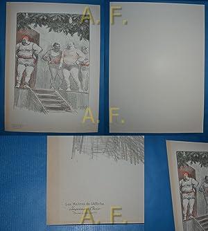 Henri-Gabriel Ibels. Les Maîtres de l'Affiche.: Ibels, Henri-Gabriel (Künstler):