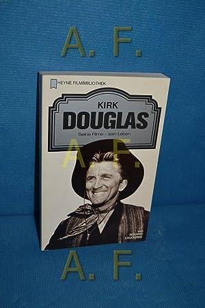 Kirk Douglas : seine Filme - sein: Lacourbe, Roland: