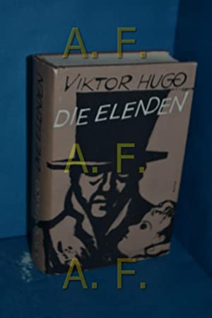 Die Elenden: Victor, Hugo: