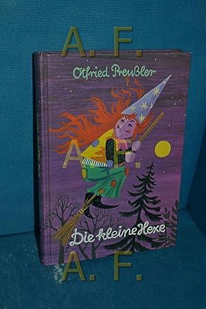 Die kleine Hexe: Preußler, Otfried: