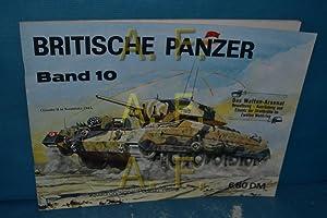 Britische Panzer. Dt. Bearb.: Horst Scheibert /: Feist, Uwe, Norm