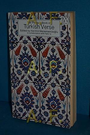 Penguin Book of Turkish Verse: Menemencioglu, Nermin and
