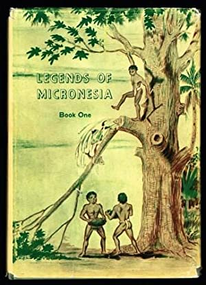 Legends of Micronesia. Book 1