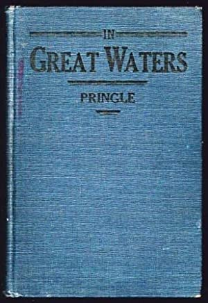 In great waters : the story of the United Church Marine Missions