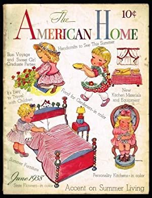 The American Home; June, 1938