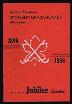 Greater Vancouver Women's Grass Hockey Association Field: STRACHAN, Miss Florence