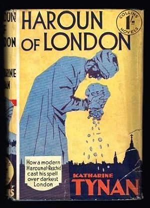 Haroun of London: TYNAN, Katherine
