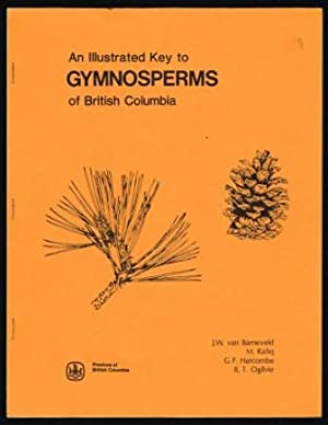 An Illustrated Key to Gymnosperms of British Columbia
