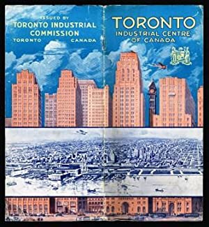 Toronto - Manufacturing and Distributing Centre of Canada
