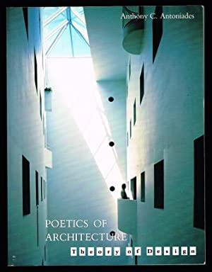 Popular Architectural Theory Books