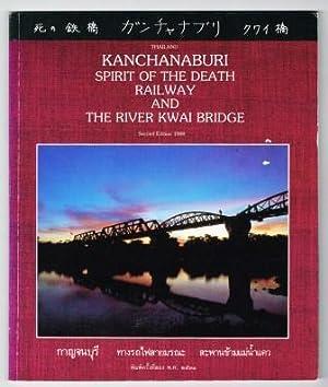 Kanchanaburi, spirit of the Death Railway and: INDOOR DESIGN CO.
