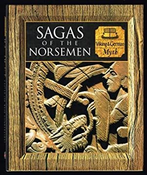 Sagas of the Norsemen: Viking and German Myth