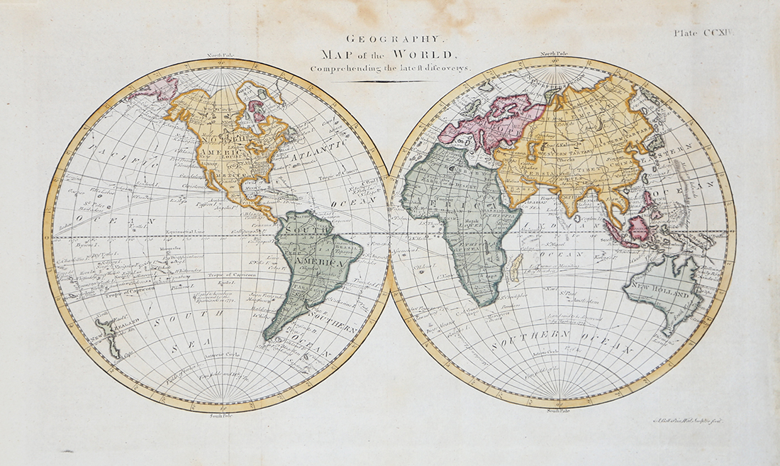Geography. Map of the World comprehending ... on map of world geology, map of world americas, map of world territories, map of world tropic of capricorn, map of sociology, map of world metric system, map of world venezuela, map of world lat long, map of world average temperatures, map of writing, map of world texas, map of world siberia, map of biology, map of world revolutions, map of world fisheries, map of world countries, map of world genocides, map of world tropic of cancer, map of world earthquakes & volcanoes, map of regions of america,
