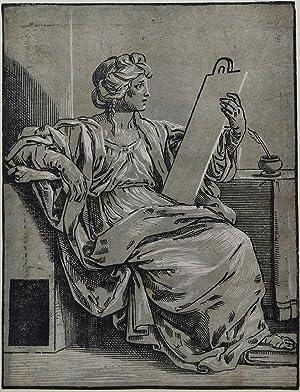 Una sibilla: Bartolomeo CORIOLANO