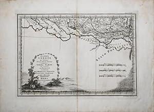 Lo Stato Veneto da terra: III Parte: Giovanni Maria CASSINI