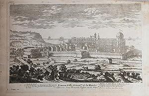 Lorette ville maritime de la Marche d Ancone, dans l Estat se l Eglise ou du Pape: Pierre AVELINE &...