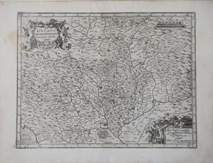 Ducato del Monferrato con parte del Piemonte: Giovanni Antonio MAGINI
