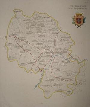 Contea d'Asti: Conte Pompeo LITTA
