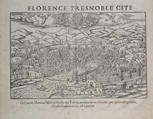 Florence Tresnoble Cite: Francois de BELLEFOREST