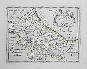L Abruzzo et le Contè de Molisse: Philippe BRIET