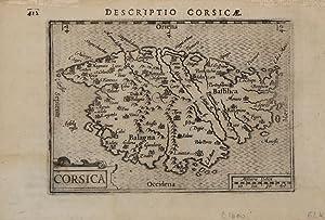 Corsica: Pieter van den
