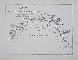 Piano del Golfo di Policastro: Luigi LAMBERTI