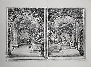 Grotta di Pan: Stefano della BELLA