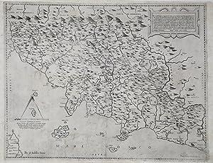 En candidi Lectores, elegantioris Italiae partis, Tusciae: Antonio LAFRERI
