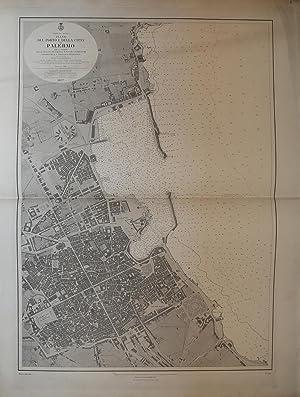 Piano del Porto e della Città di Palermo: Istituto Idrografico della Marina