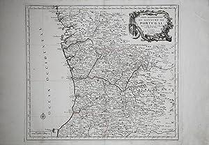 Partie Septentrionale du Royaume de Portugal: Francesco & Paolo SANTINI