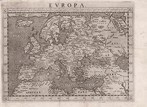 Europa: Giuseppe ROSACCIO