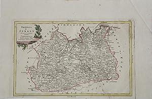 Provincia di Surrey di nuova proiezione: Antonio ZATTA