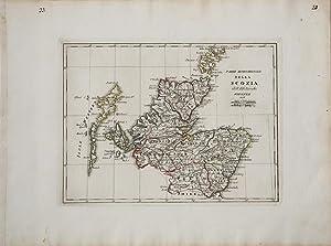 Parte Settentrionale della Scozia: Bartolomeo BORGHI