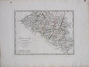 Paesi Bassi Austriaci: Bartolomeo BORGHI
