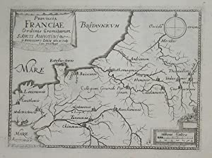 Provincia Tolosae et Aqvitaniae: Augustin LUBIN