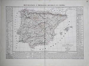 Regni di Spagna e Portogallo, e Repubblica di Andorra: Benedetto MARZOLLA