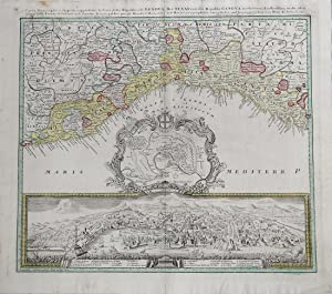 Tipografia iberlibro carta geografica la quale rappresenta lo stato eredi johannes baptiste thecheapjerseys Images